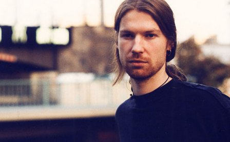 Aphex Twin Drukqs Music Review Tiny Mix Tapes