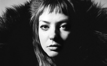 Music Review: Angel Olsen - All Mirrors
