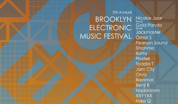Brooklyn Ele*bleep*ctronic Mus*bloop*ic Festival annou*krrr*nces full line*eeee*up