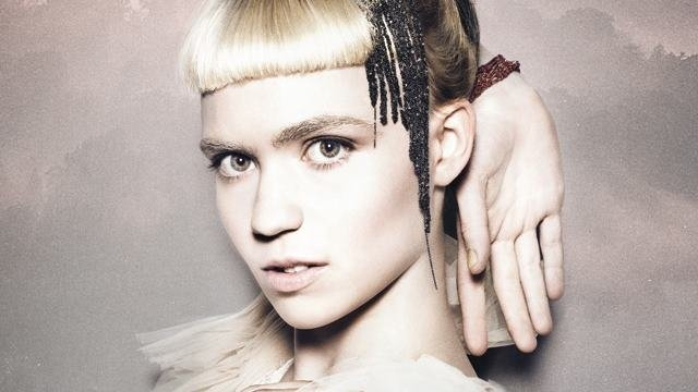 Grimes cancels a few Canadian dates due to health reasons :-(