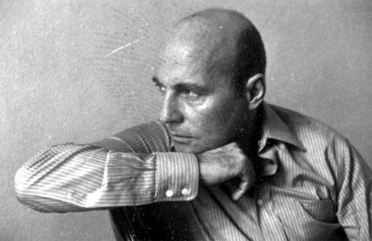 RIP: Hans Werner Henze, German avant-garde composer