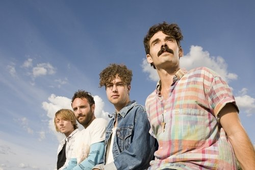 Local Natives to release new album and tour in January, to the guffaws of Mayans everywhere