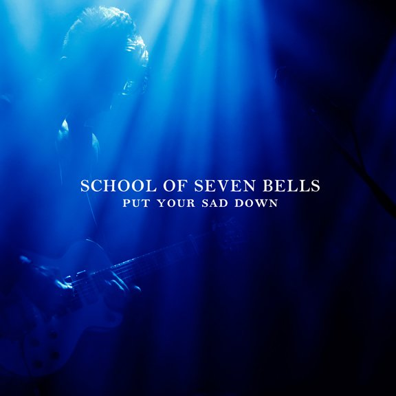School of Seven Bells announce Put Your Sad Down EP, co-headlining tour with Twin Sister