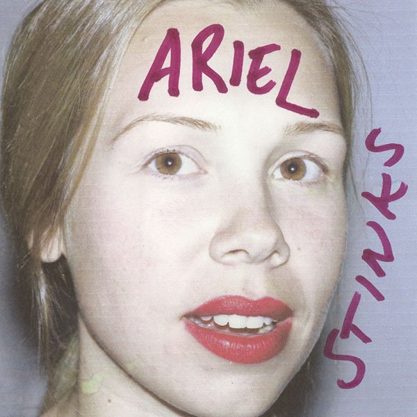 Ariel Pink's 1998 musique concrète project Thrash and Burn to be reissued despite lack of haunting or graffitti