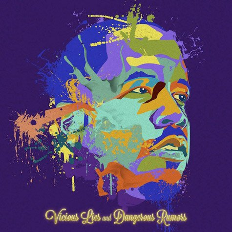 Big Boi's new album gets bumped back, Hendrixesque cover art revealed