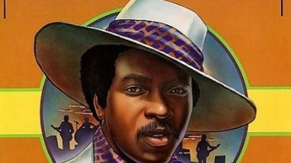 RIP: Major Harris of The Delfonics