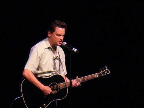 Mark Kozelek bears the gift of three new records, like some sort of drunk, middle-aged wiseman