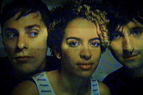 The Thermals gas up their Dodge van for new album in 2013
