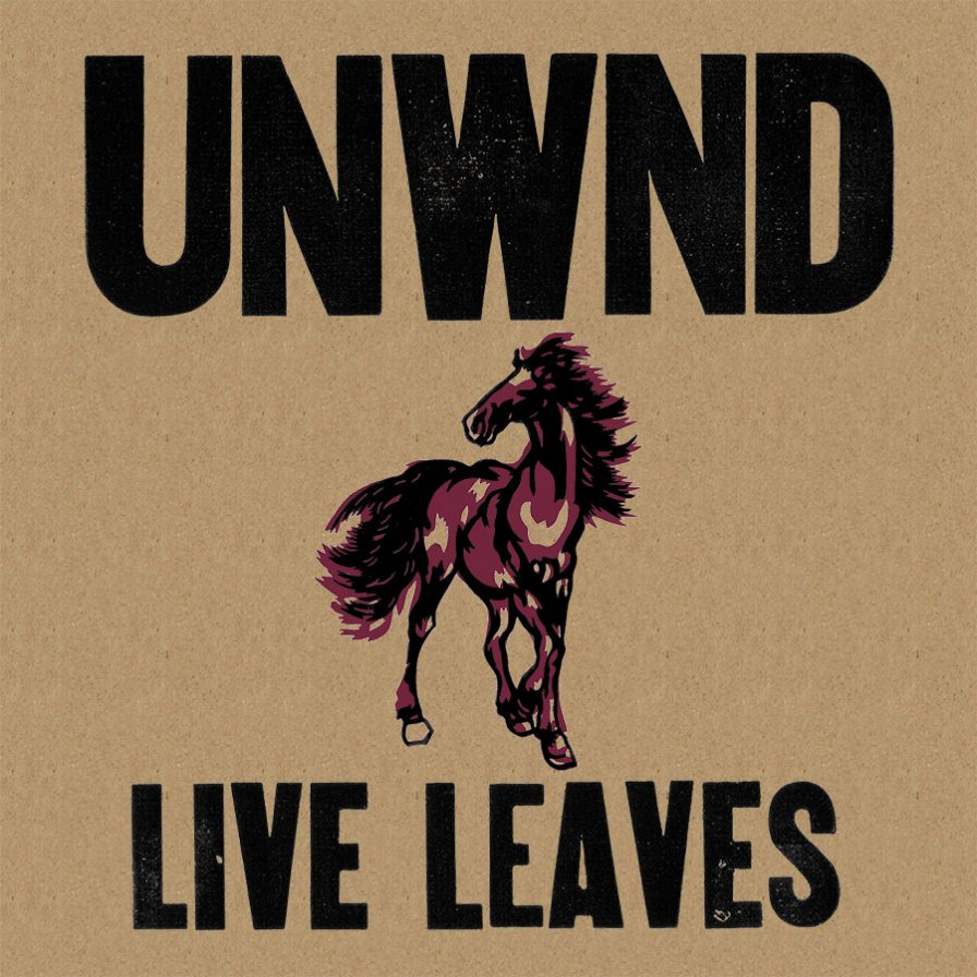 Unwound release live LP version of Leaves Turn Inside You, unveil online archive