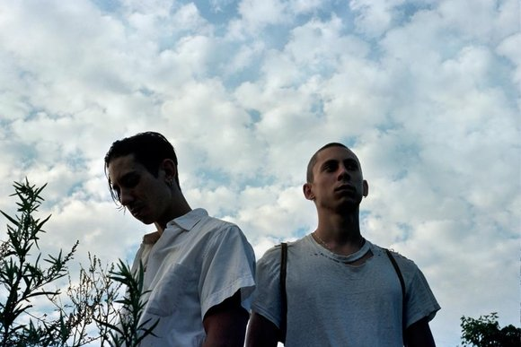 Inc. announce new album on 4AD, induce Zomby-witnessed sexual catharsis in Brooklyn