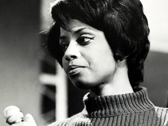 RIP: Fontella Bass, soul singer