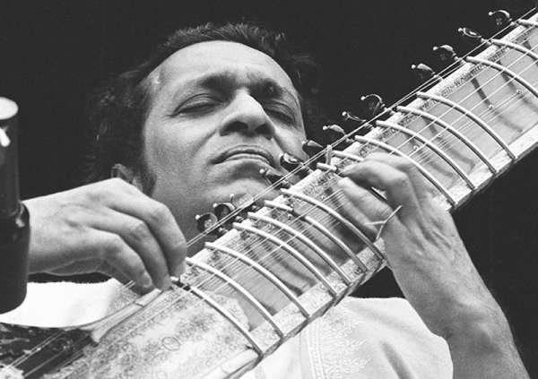 RIP: Ravi Shankar