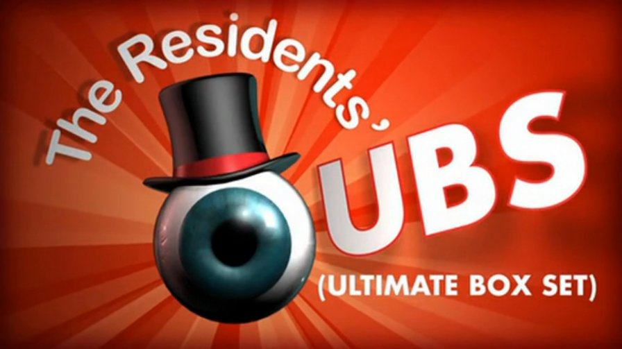 The Residents offer $100,000 box set to fans who are looking to mortgage their house