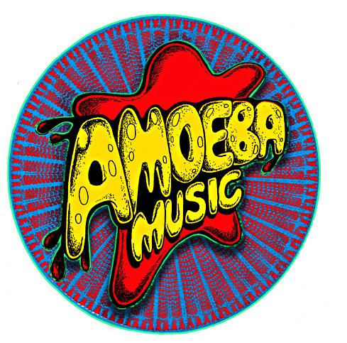 Amoeba Music evolves, digitizes, and offers rare vinyl for download on its overhauled website