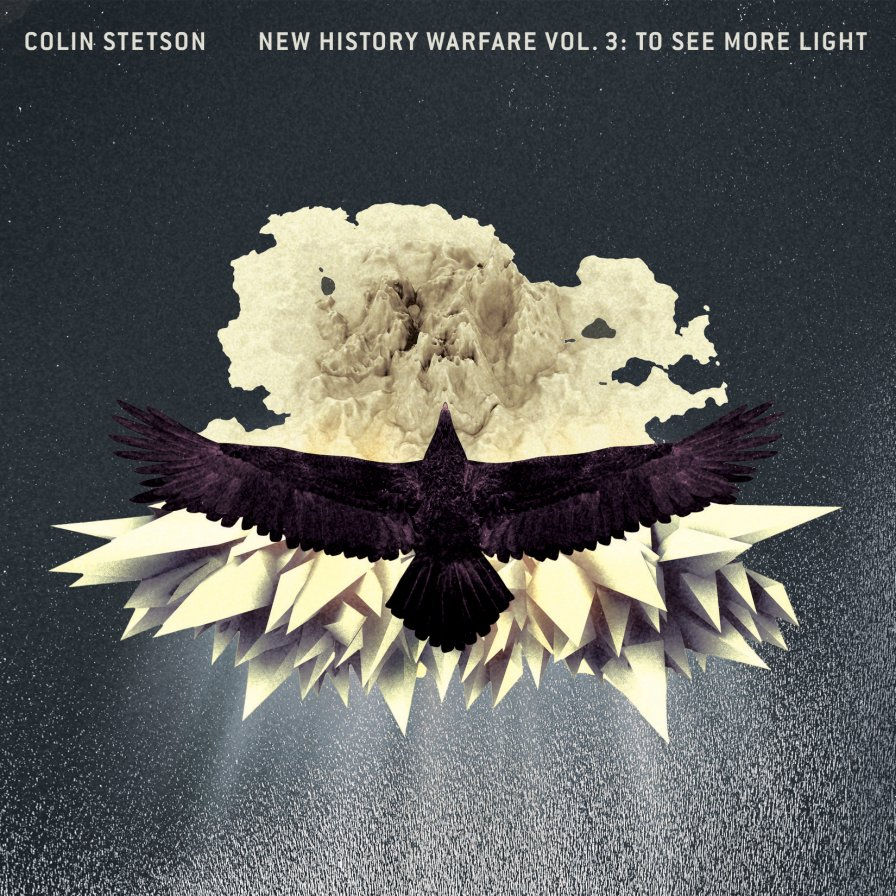 Colin Stetson reveals details on third and final New History Warfare album, plots world tour