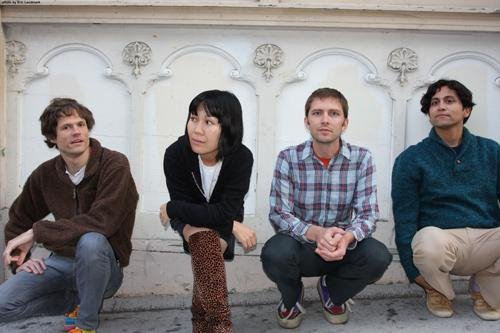 Deerhoof release single disguised as EP, taunt fans with video of awesome times in Tokyo, tour