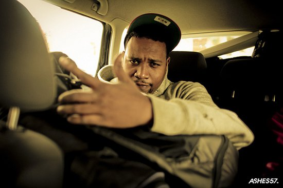 DJ Rashad signs with Hyperdub for Rollin EP, due in March; ohmygod, ohmygod, ohmygod!!