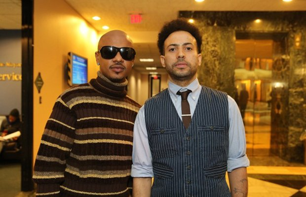 Attention all daddy macs: Kriss Kross reuniting!