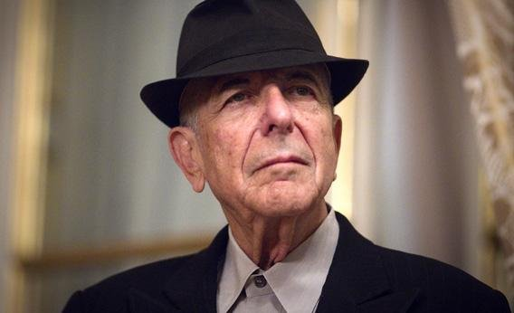 Dust off your fedora, Leonard Cohen is hitting the road again!