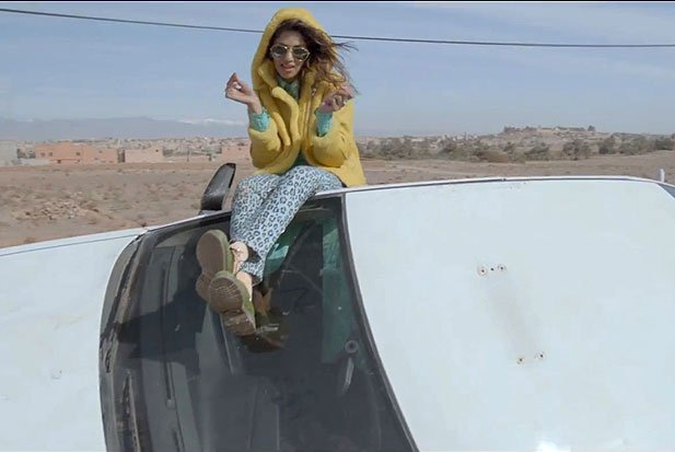 M.I.A. not enough of a bummer for Interscope Records; new album Matangi set to finally drop in April