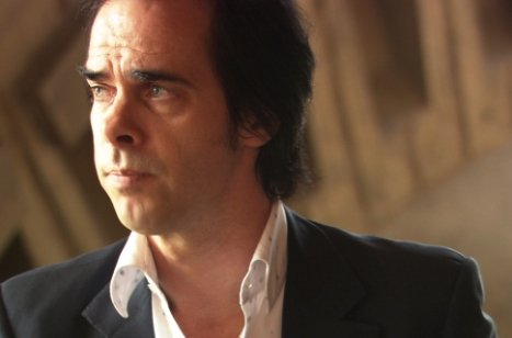 Nick Cave tours several continents in support of new album; everything sells out and goths get way gother