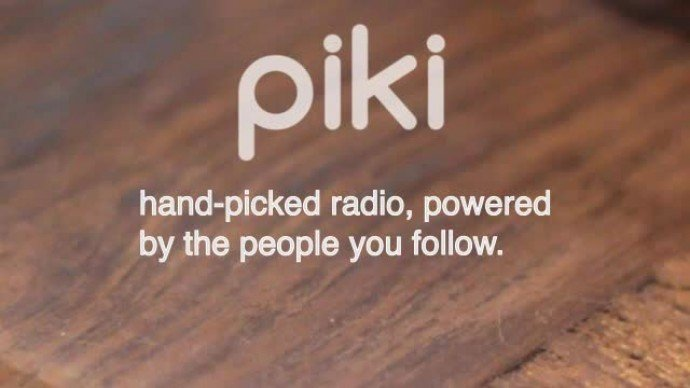 With nowhere to find free streaming music online, turntable.fm launches Piki