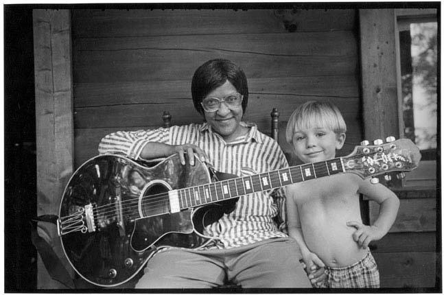 RIP: Precious Bryant, blues singer