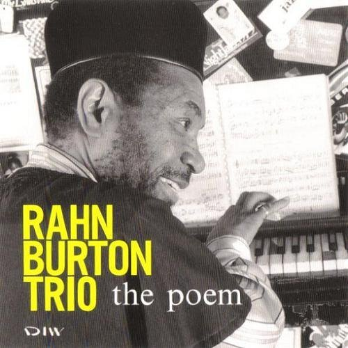 RIP: Rahn Burton, jazz pianist best known for his work with Rahsaan Roland Kirk
