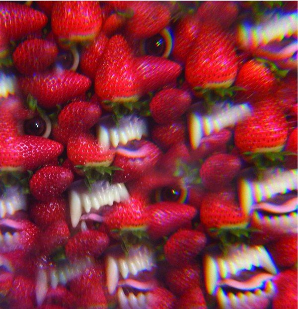 Thee Oh Sees will release Floating Coffin on April 16 via Castle Face, right after they creep around your dreams a bit
