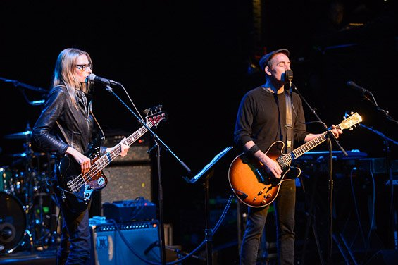 RT @aimeemann and @tedleo collaborate, form new group #BOTH