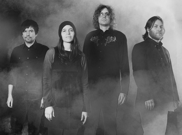 The Besnard Lakes go on North American tour with Suuns, reminding you that you like The Besnard Lakes