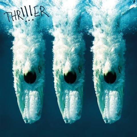 "!!! announce new album, THR!!!ER (which is pronounced ""Thr-Chk-Chk-Chk-Er"" by those in the know)"