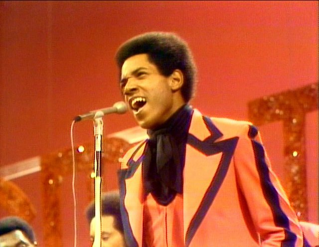 RIP: Damon Harris of The Temptations