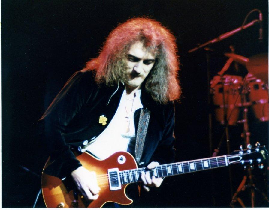RIP: Dan Toler, former Allman Brothers guitarist