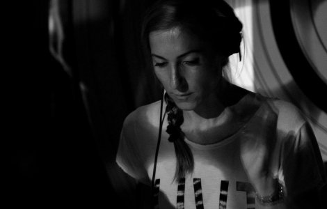Ellen Allien returns with LISm on March 12 via BPitch Control