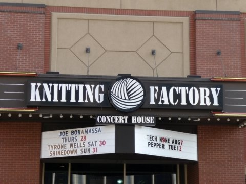 Knitting Factory Spokane's license revoked after gang-related shootings outside venue