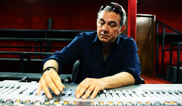 RIP: Mark Kamins, pioneering DJ/producer who helped launch Madonna's career