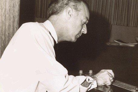 RIP: Paul Tanner, developer of the electro-theremin and trombonist for Glenn Miller