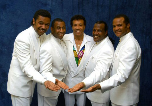 RIP: Richard Street of The Temptations