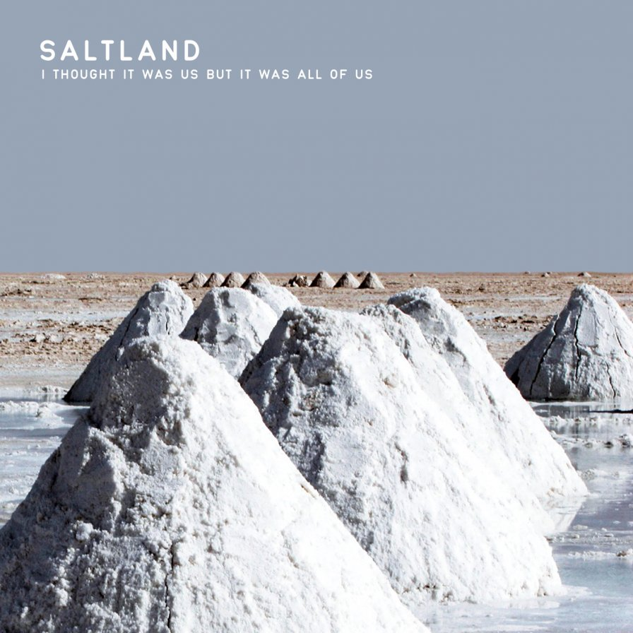 Saltland (new project of ex-Silver Mt. Zion's Rebecca Foon) to release debut LP on Constellation; us (all of us) looking forward
