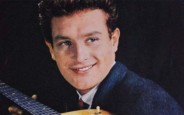 RIP: Tony Sheridan, Beatles collaborator