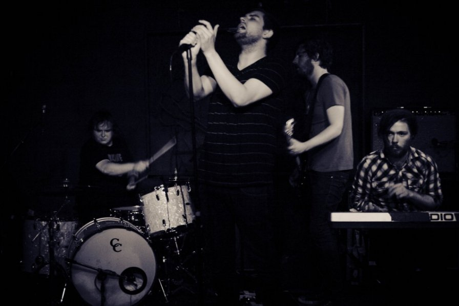 The Twilight Sad to tour the US this spring in order to raise awareness about US spring tours