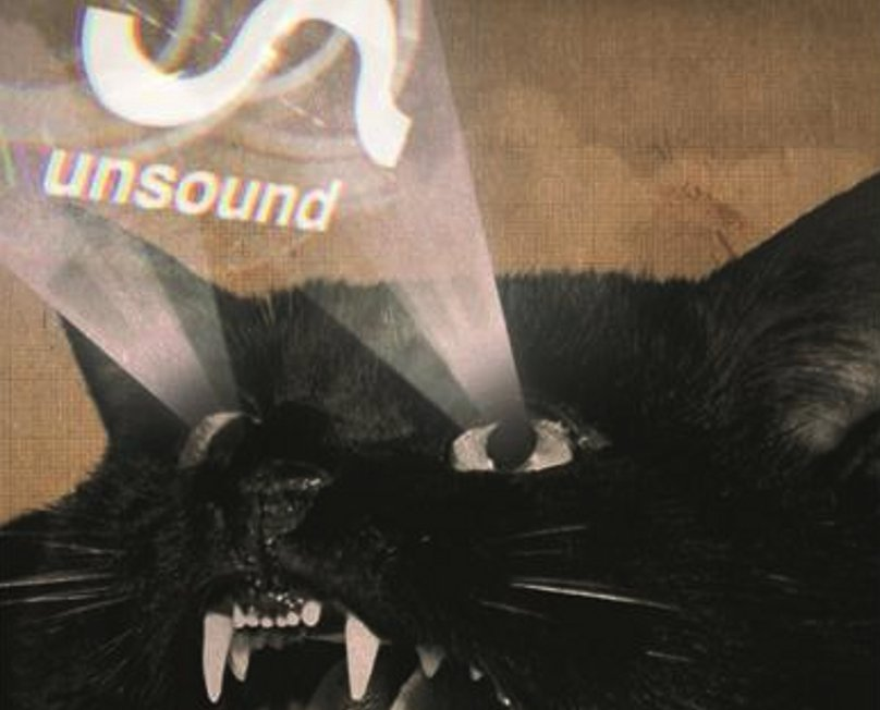 Unsound Adelaide Fest hosting Hype Williams, Tim Hecker, Raime, Actress, Demdike Stare, etc. Damn.