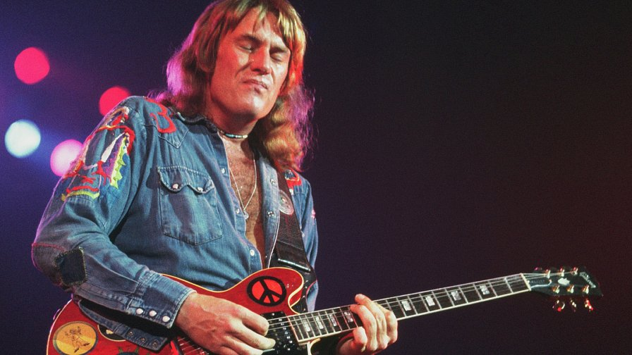 RIP: Alvin Lee of Ten Years After