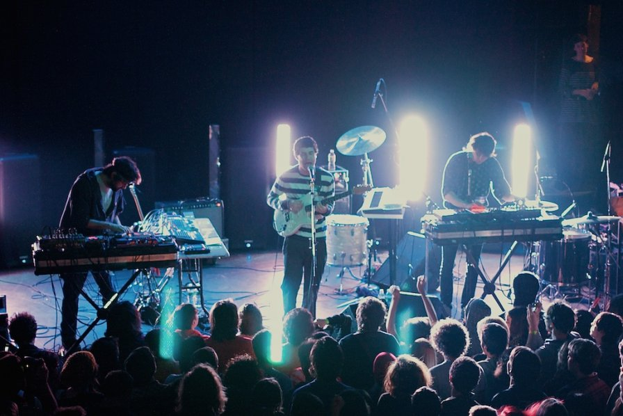 Animal Collective postpone more tourdates; Avey Tare's throat Hz!
