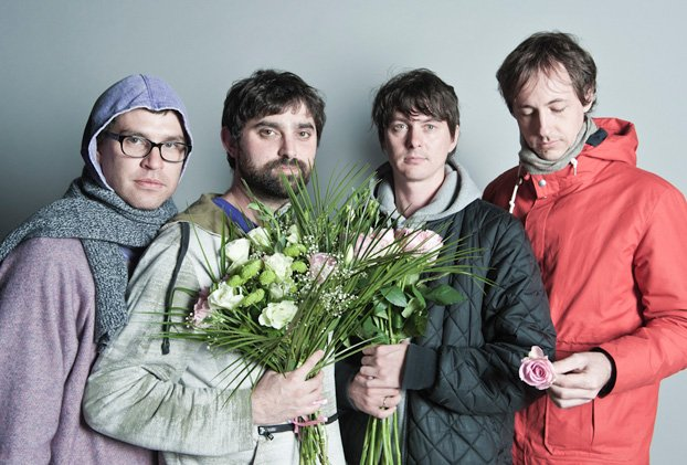 Spirit they're sick, spirit they've rescheduled: Animal Collective re-schedule tourdates