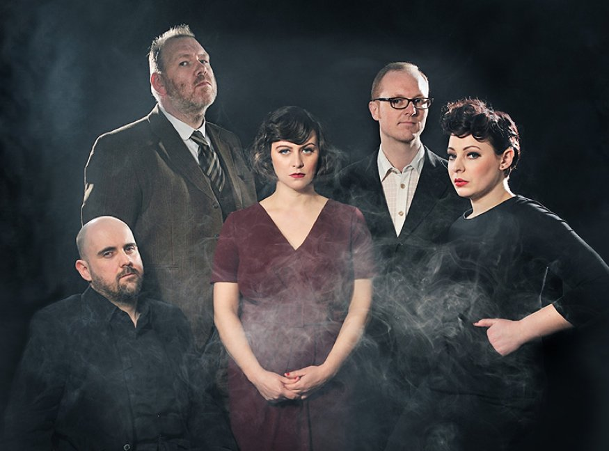 Camera Obscura return with new album, tour, and even more charming winter hats