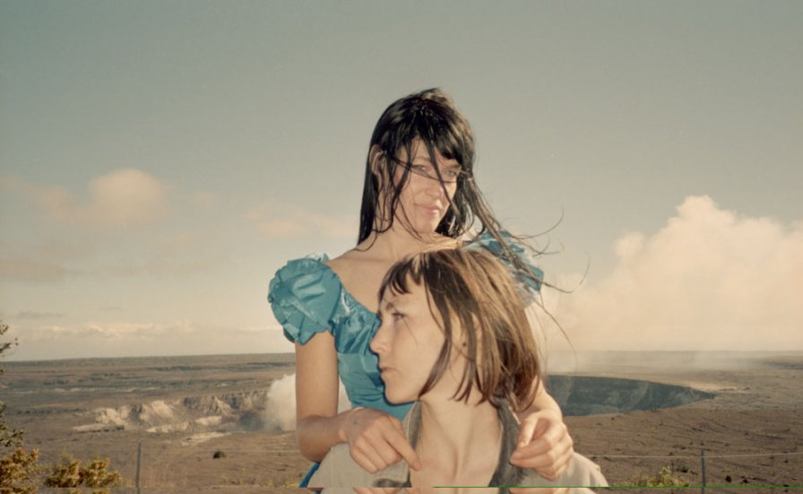 CocoRosie shut out Grass Widow's google searches by releasing new album Tales of a GrassWidow
