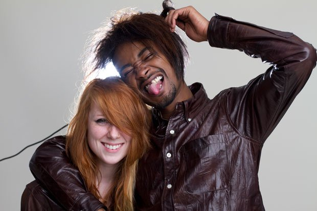 Danny Brown announces tour with Kitty, embraces rap fatherhood