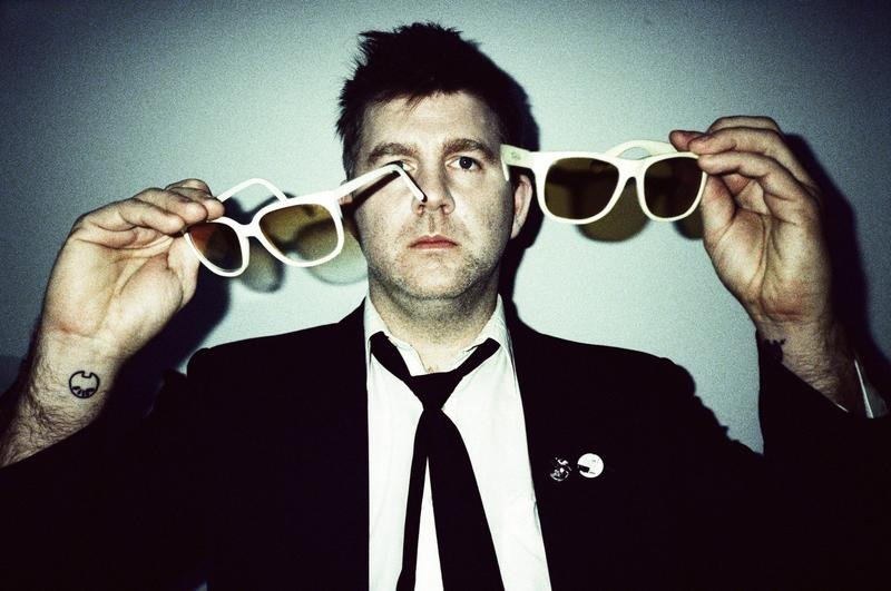 "James Murphy files a lawsuit against former DFA partner Tim Goldsworthy, finally legitimizing that questionable ""sometimes friends are mean"" lyric!"